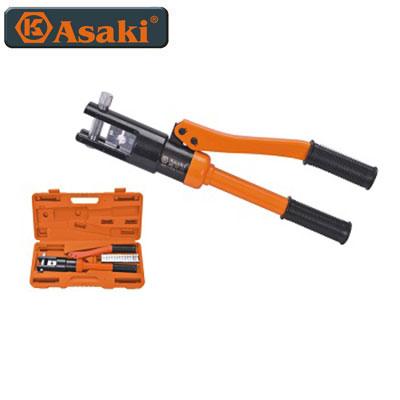 Kềm bấm cos thủy lực Asaki AK-0618