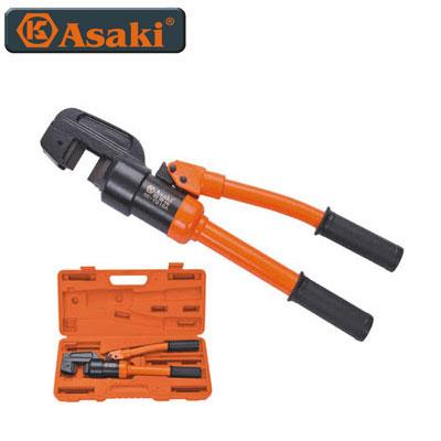 Kềm thủy lực cắt sắt Ø12 Asaki AK-0619