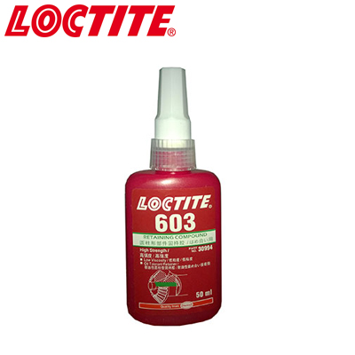 Keo chống xoay Loctite 603 50ml