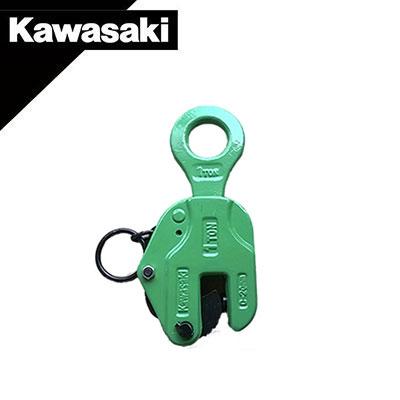 Kẹp tôn đứng 1 tấn Kawasaki