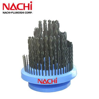 Bộ mũi khoan Nachi 100 cái - SET100
