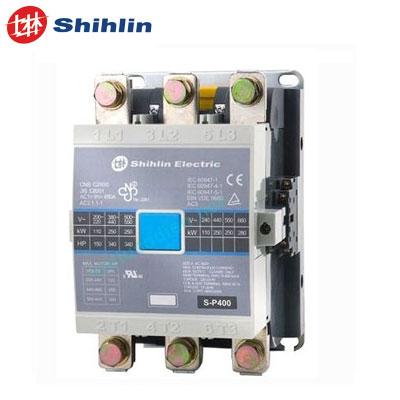 Khởi động từ - Contactor Shihlin S-P400T