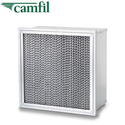Khung lọc khí nhiệt độ cao Camfil Airopac