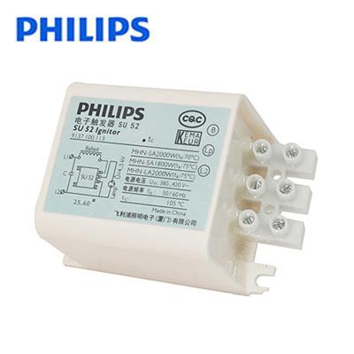 Kích đèn Philips SU52 2000W 380V
