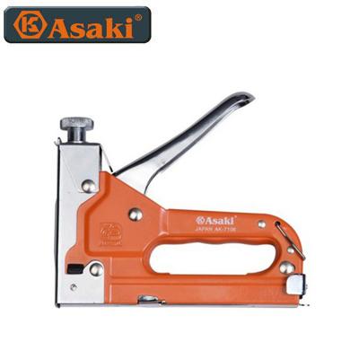 Kìm bấm ghim cao cấp Asaki AK-7106