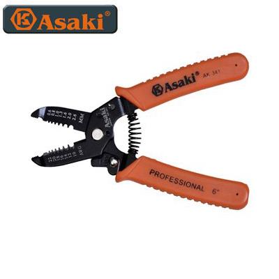 Kìm tước dây Asaki AK-9101