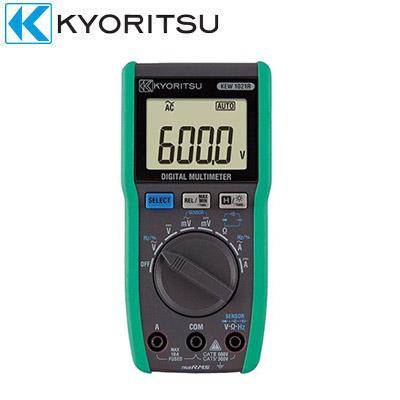 Đồng hồ vạn năng Kyoritsu 1021R