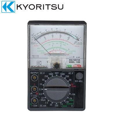 Đồng hồ đo điện vạn năng Kyoritsu 1109S