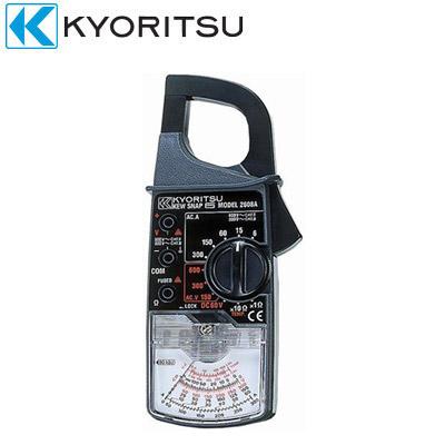 Ampe Kìm Đo Dòng Kyoritsu 2608A