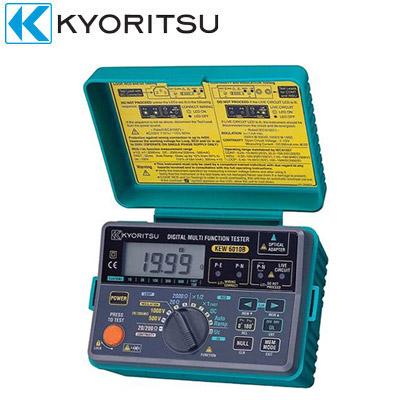 Thiết bị đo đa chức năng Kyoritsu 6010B