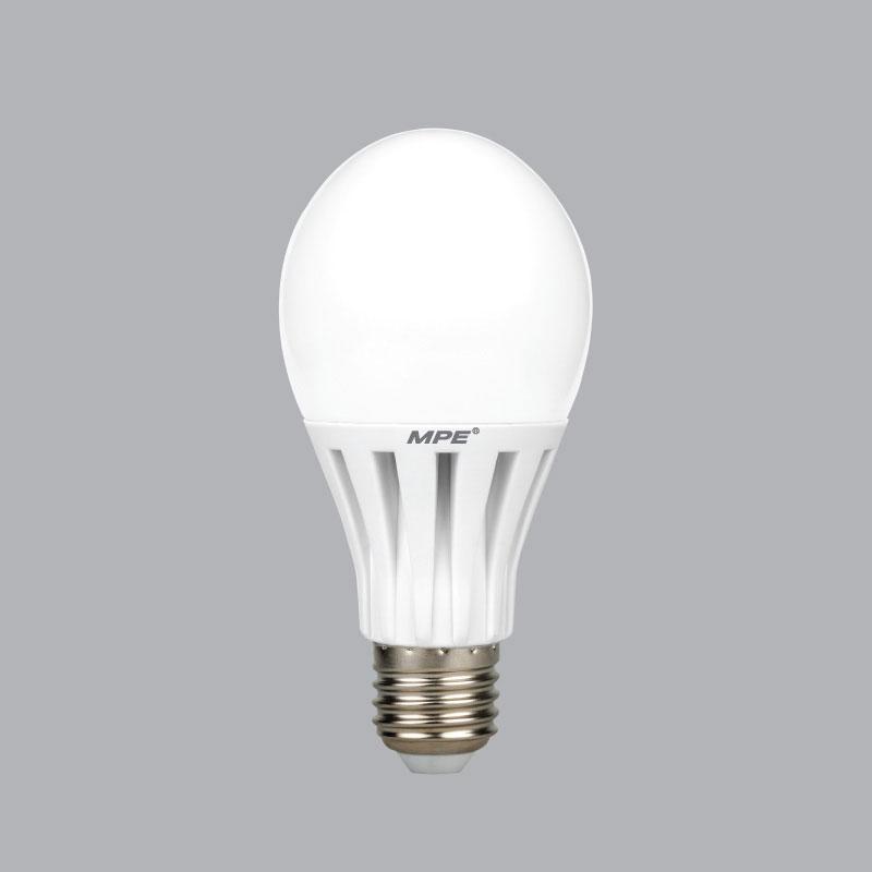 Bóng đèn LED bulb MPE 12W LB-12V
