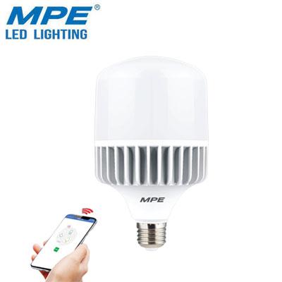 Bóng đèn LED bulb MPE 50W LB-50/SC