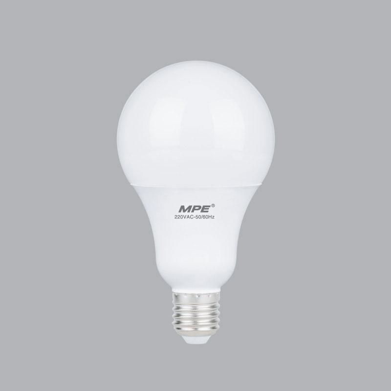 Bóng đèn LED bulb MPE 9W LBS-9T