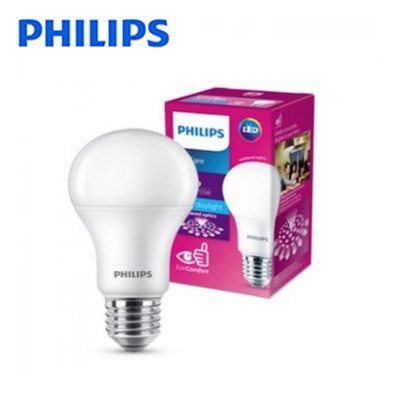 Bóng LED bulb MyCare Philips 6W E27