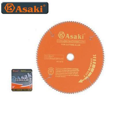 Lưỡi cắt gỗ, nhôm cao cấp AK-8668