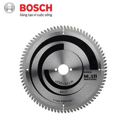 Lưỡi cắt nhôm Bosch 2608642199