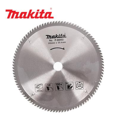Lưỡi cắt nhôm 255mm Makita P-68002