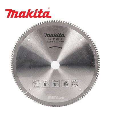 Lưỡi cắt nhôm 355mm Makita B-17407