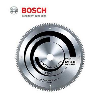 Lưỡi cắt nhôm đa năng Bosch