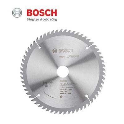 Lưỡi cưa gỗ Bosch các loại