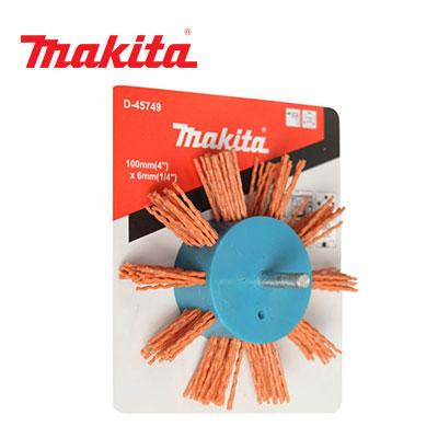 Chổi nylon đánh bóng Makita D-45749