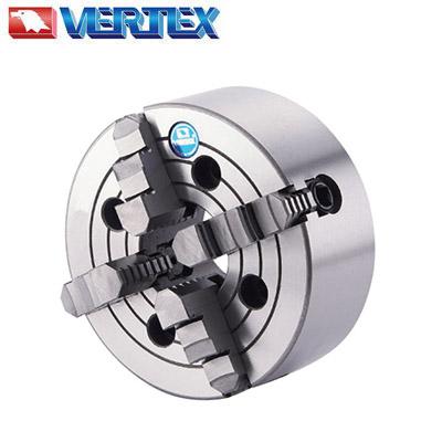 Mâm cặp máy tiện 4 chấu VKC Vertex