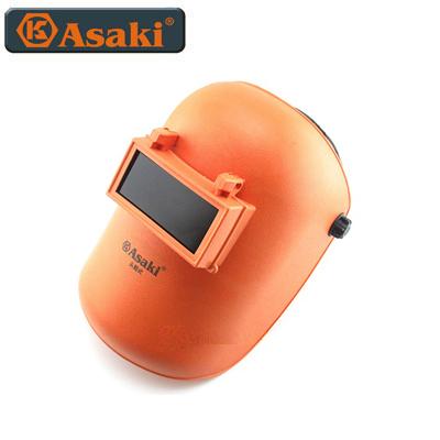 Mặt nạ hàn đội đầu Asaki AK-2033