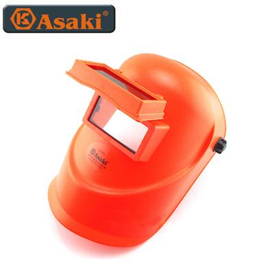 Mặt nạ hàn đội đầu Asaki AK-2035