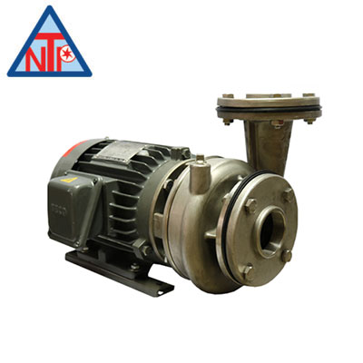 Bơm ly tâm NTP 5HP HVS350-13.7 40