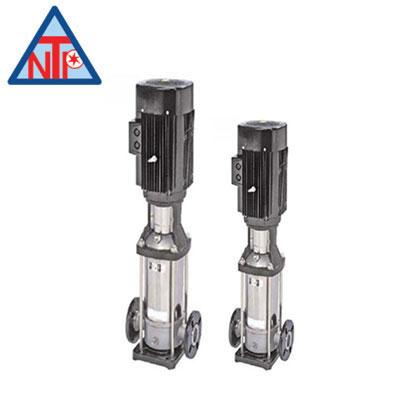 Bơm ly tâm 7.5HP NTP SMV240-165.5 205