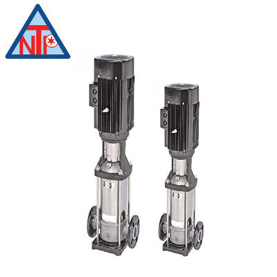 Bơm ly tâm 15HP NTP SMV250-1411 205