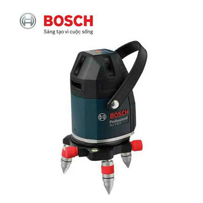Máy cân mực laser tia Bosch GLL 5-40