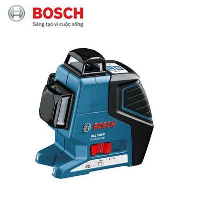 Máy Cân Mực Laser Bosch GLL 3-80P