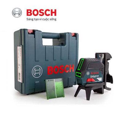 Máy cân mực laser Bosch GCL 2-50 CG