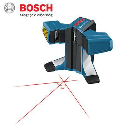 Máy cân mực laser tia Bosch GTL 3