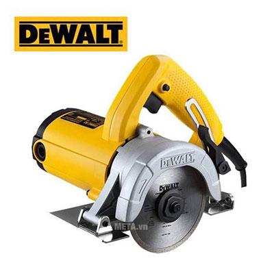 Máy cắt gạch 1270W Dewalt DW862