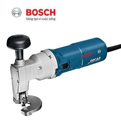 Máy Cắt Kim Loại 270W Bosch GSC 2.8
