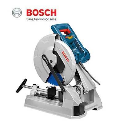Máy cắt kim loại 2000W Bosch GCD 12 JL
