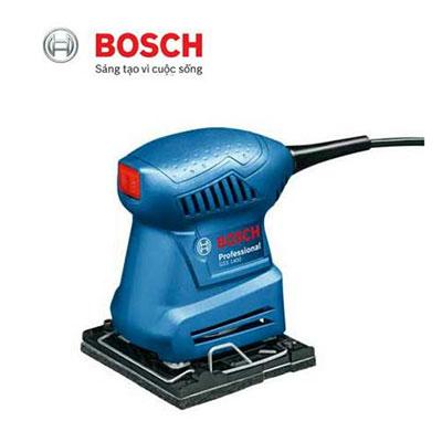 Máy chà nhám Bosch GSS 1400