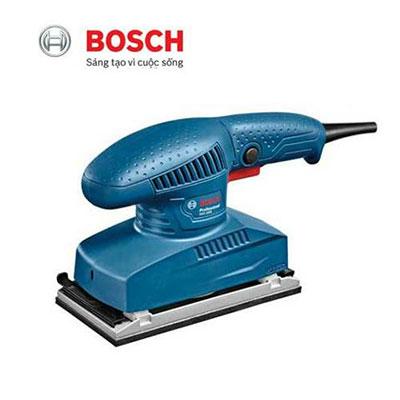 Máy Chà Nhám 190W Bosch GSS 2300