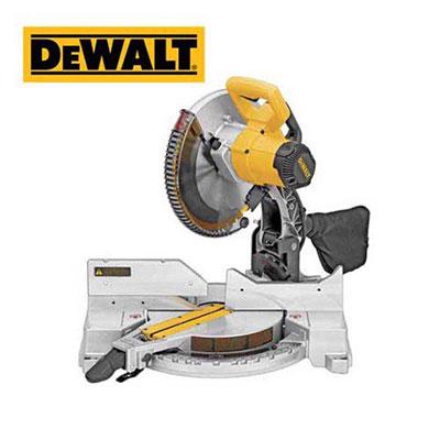 Máy cắt nhôm 1600W Dewalt DW713