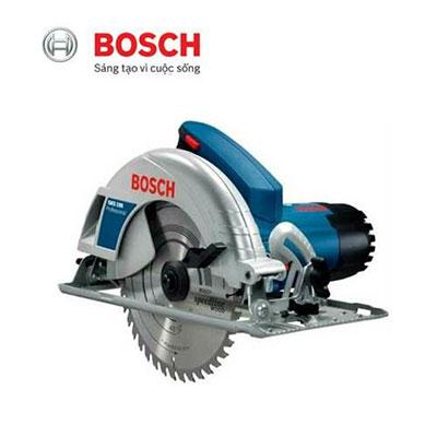Máy cưa đĩa 1400W Bosch GKS 190