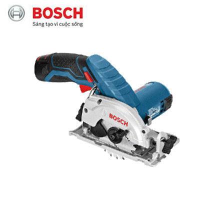 Máy cưa đĩa dùng pin Bosch GKS 12V-LI
