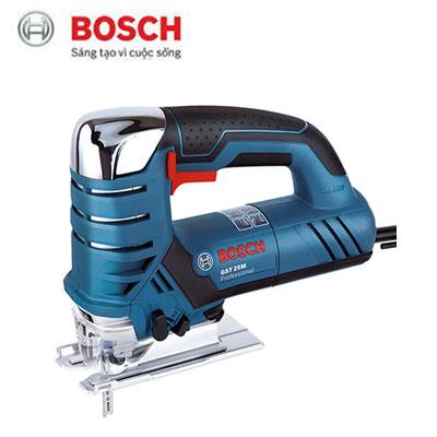 Máy cưa lọng 670W Bosch GST 25M