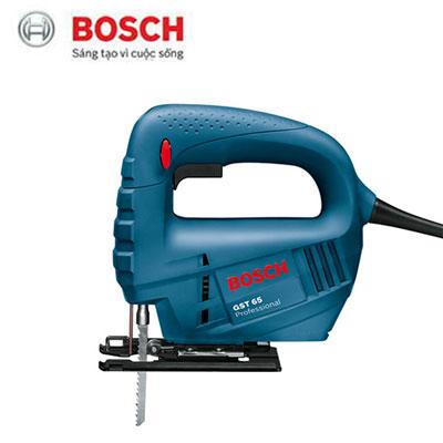 Máy cưa lọng 400W Bosch GST 65 E
