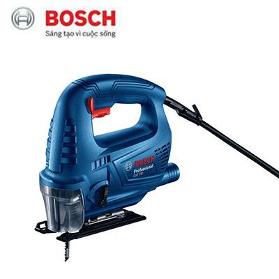 Máy cưa lọng 500W Bosch GST 700