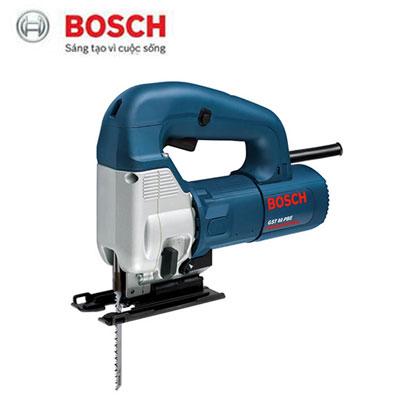 Máy cưa lọng 580W Bosch GST 80 PBE