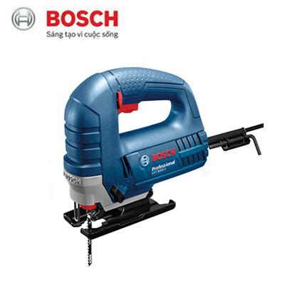 Máy cưa lọng 710W Bosch GST 8000E