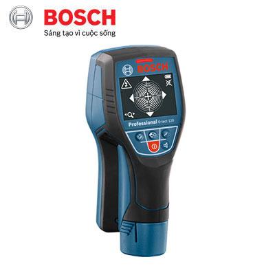 Máy dò đa năng Bosch D-Tect 120