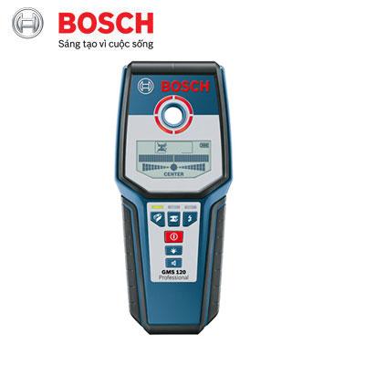 Máy dò đa năng Bosch GMS 120